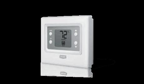 termostato legacy t2 / nh