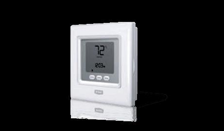 termostato legacy t2 / ph