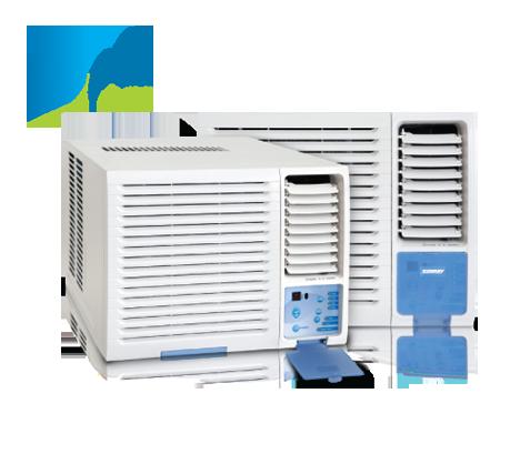 Service Aire acondicionado Surrey Winpac Eco